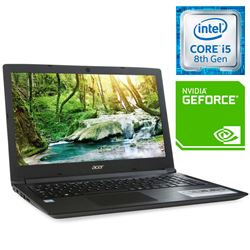Portatil acer aspire 3 a315-53g-5947 (negro) intel i5 8250 1.60ghz / 8gb - NOT-A315-53G-10