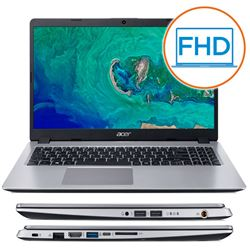 Portatil acer aspire a515-52g-73ml (plateado) intel i7 8565u 1.80ghz./ 8gb - NOT-A515-52G-08