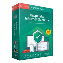 Antivirus kaspersky internet security 2019 1u ( kl1939s5afs-9 ) - ANT-KAINT19-1
