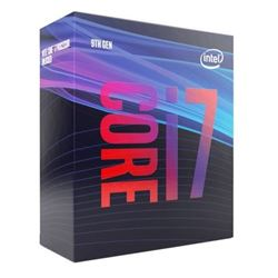 Micro intel i7 9700 3ghz. 9th gen ( socket 1151 ) ( bx80684i79700 ) - MI-I7-9700