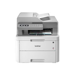 Brother dcp-l3550cdw (duplex/wifi)(laser color) impresora/copiadora/escaner - BR-DCP-L3550CDW