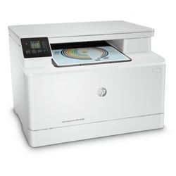 Hp laserjet color pro m180n (red/usb) (impresora/copiadora/escaner) t6b70a - HP-LAS-M180N