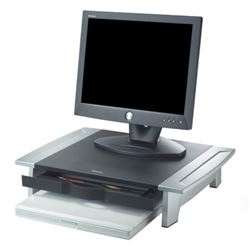 Soporte monitor fellowes office suites ( 8031101 ) - SO-FE-8033101