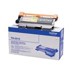 Toner tn2010 brother hl2130 / hl2132 / hl2135w / dcp7055 / dcp7057 (1k) - TONER-TN2010