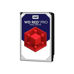 "Disco duro 6tb interno 3.5"" western digital red pro wd6003ffbx - HD-WD6003FFBX"