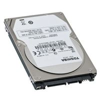 "Disco duro 500gb 2.5"" interno 5400rpm sata2 toshiba ( mq01abf050 ) - HD-500-2-5SA2"