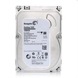 "Disco duro 1tb interno 3.5"" sata3 7200rpm 64mb seagate ( st1000dm010 ) - HD-1TB-SA3"