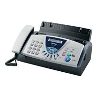 Brother t104 ( fax ) - BR-T104