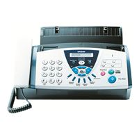 Brother t106 ( fax ) - BR-T106