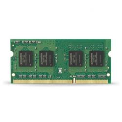 Sodimm 4gb. portatil ddr3 1333mhz kingston ( kvr13s9s8/4 ) - DI-4GB-P1333K