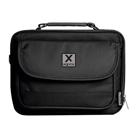 "Maletin portatil 11"" approx basic notebook bag (negro)( appnb10b ) - BOLSA-APPNB10B"