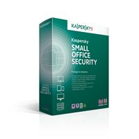 Antivirus kaspersky small office security 4 10usuarios+1serv( kl4531sbkfs ) - ANT-KA-SOS4-10U