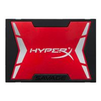 "Ssd 240gb 2.5"" kingston shss37a/240g hyperx savage (sata3) - SSD-240-SHSS-K"