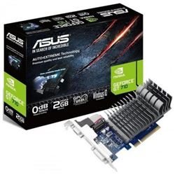 Vga asus geforce gt710 2gb pci-express - VGA-AS-710-P2