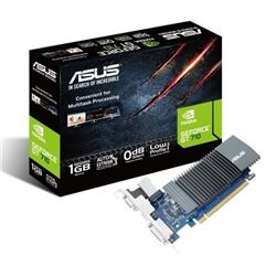 Vga asus geforce gt710 1gb pci-express - VGA-AS-710-P1