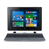 "Tablet 10.1"" acer one 10 s1002-13g7 (gris) intel z3735f quad core 1.33ghz - TAB-S1002-002"
