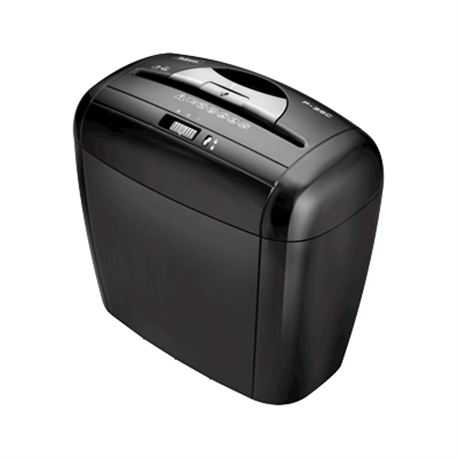Destructora fellowes p35c ( 3213601 ) - DE-FE-P35C