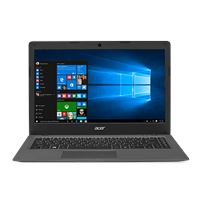 Portatil acer aspire one cloudbook 14 ao1-431-c1ss ( gris ) intel celeron - NOT-AO1-431-01