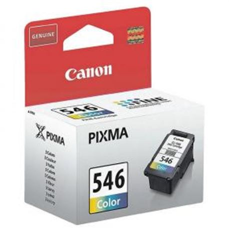 Cartucho cl546 ( 546 ) (color ) canon mg2250 / mg2450 ( 8289b001 / 04 ) - CART-CL546
