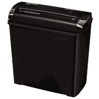 Destructora fellowes p25s ( 4701001 ) - DE-FE-P25S