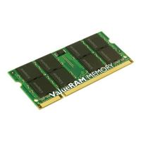 Sodimm 2gb. portatil ddr2 667mhz kingston ( kvr667d2s5/2g ) - DI-2GB-P-667K