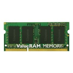 Sodimm 4gb. portatil ddr3 1600mhz kingston ( kvr16s11s8/4 ) - DI-4GB-P1600
