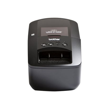 Brother ql-720nw (wifi) - BR-QL-720NW