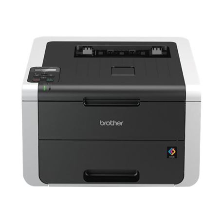 Brother hl-3150cdw laser color (wifi/duplex) - BR-HL-3150CDW