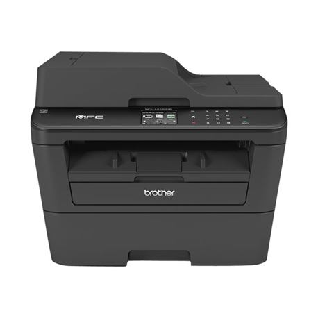 Brother mfc l2720dw (wifi/duplex)( laser) (multifuncion) (impresora/copiad - BR-MF-L2720DW