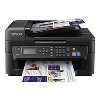 Epson workforce wf-2630wf (wifi) ( impresora/escaner/ copiadora/fax) - EPS-WF2630WF