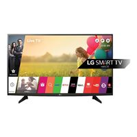 "Tv 43"" lg 43lh590v ( led ) smart tv / 1080p full hd - TV-LG-43LH590V"
