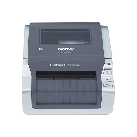 Brother ql-1060n (red) ( impresora de etiquetas ) - BR-QL-1060N