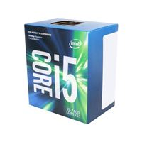 Micro intel i5 7400 3,00ghz. box(incl. vent.) (socket 1151)( bx80677i5740 ) - MI-I5-7400