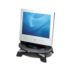 Soporte monitor fellowes crc91450 ( giratorio ) - SO-FE-CRC91450