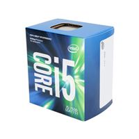Micro intel i5 7500 3,40ghz. box(incl. vent.) (socket 1151) bx80677i57500 - MI-I5-7500