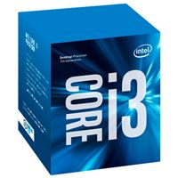 Micro intel i3 7100 3.90ghz. ( socket 1151 ) ( bx80677i37100 ) - MI-I3-7100