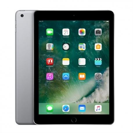 "Apple ipad 9.7"" 128gb wifi (gris espacial ) ( mp2h2ty/a ) - IPAD-128GB-GR"