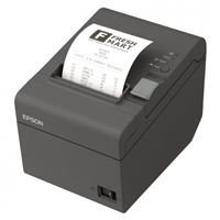 Epson tm-t20ii (termica) (usb/red) (negro) ( c31cd52007 ) - EPS-TM-20-07