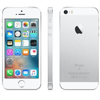 Apple iphone se 32gb plata ( mp832y/a ) - IPHONE-SE-32-P