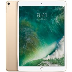 "Apple ipad pro 10.5"" 64gb wifi (dorado) ( mqdx2ty/a ) - IPAD-PR10-64-D"