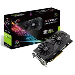 Vga asus rog strix gtx1050ti 4gb gddr5 ( strix-gtx1050ti-4g-gaming ) - VGA-AS-1050TSO4