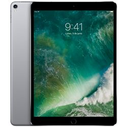 "Apple ipad pro 10.5"" 256gb wifi (gris espacial) ( mpdy2ty/a ) - IPAD-PR10-256-G"