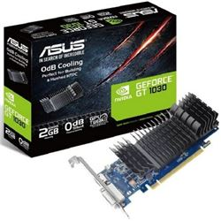 Vga asus geforce gt1030 2gb pci-express ( gt1030-sl-2g-brk ) - VGA-AS-1030-2