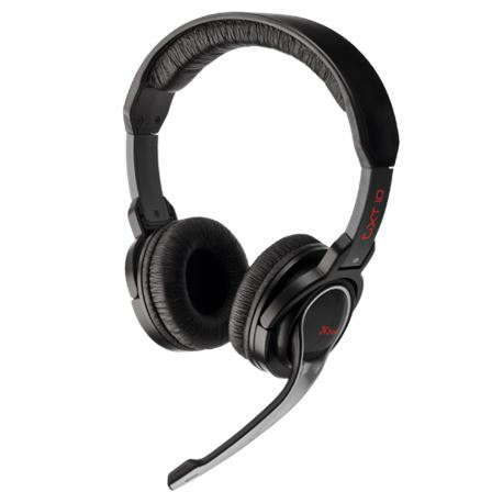 Auricular con microfono trust gxt10 gaming ( 16450 ) - MI-CA-TR-GXT1