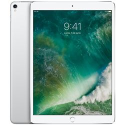 "Apple ipad pro 10.5"" 256gb wifi (plata) ( mpf02ty/a ) - IPAD-PR10-256-P"