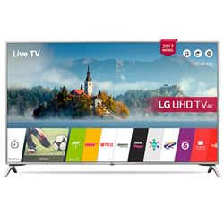 "Tv 43"" lg 43uj651v ( led ) smart tv / uhd 4k 3840x2160p / webos 3.5 - TV-LG-43UJ651V"