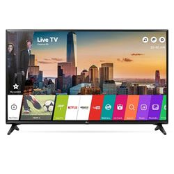 "Tv 43"" lg 43lj594v ( led ) smart tv / full hd / 1920x1080 / webos 3.5 - TV-LG-43LJ594V"