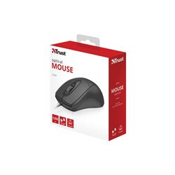 Raton trust optical mouse ziva (negro) (usb) ( 21947 ) - RT-TR-21947