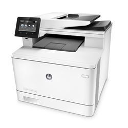 Hp laserjet m477fdn pro color (usb/red)(impresora/esc/copiad/fax) cf378a - HP-LAS-M477FDN