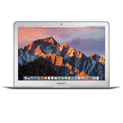 "Apple macbook air 13"" core i5 1.80ghz / 8gb / 128gb ( mqd32y/a ) - APPLE-MQD32YA"
